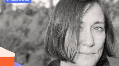Serate - Francesca Ferri ospite di Metronauti