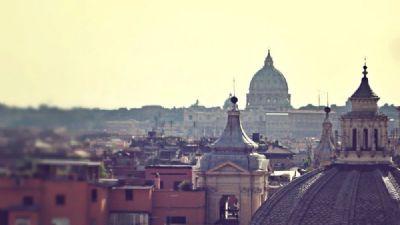 """Visite guidate - Tra eros e grazia, la Roma de """"Il piacere"""" di D'Annunzio"""