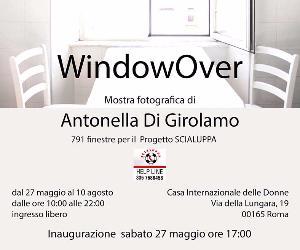 Mostre - Windowover