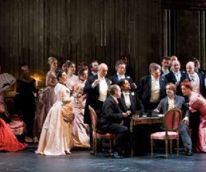 Spettacoli: La Traviata