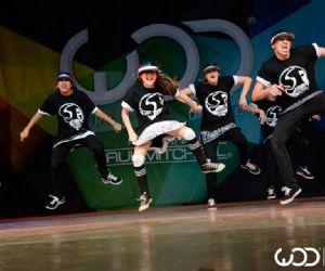 Campionato italiano di danze urbane: chi vince vola a Los Angeles