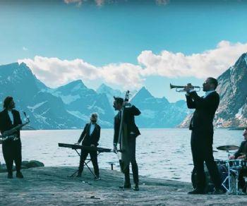 Wojtek Mazolewski Quintet per la prima volta in Italia