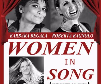 Locali - Women in Song