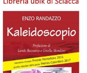 Libri - Non solo Sicilia, my love, ma anche Kaleidoscopio