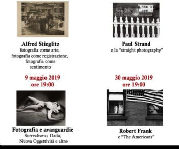 "Paul Strand e la ""straight photography"""
