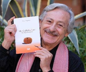 Libri: Mr. Gullotta, Leo My huge Pumpkin
