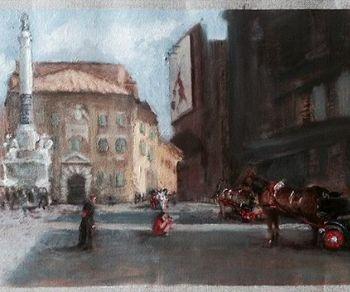 Gallerie - Roma