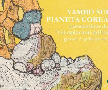 Presentazione della favola fantastica scritta e illustrata da Enrico Novelli (in arte Yambo)