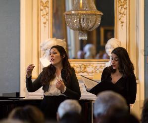 Spettacoli - Il Teatro dell'Opera in scena ai Musei Capitolini