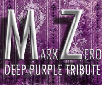 Locali - Mark Zero (Deep Purple Tribute) in concerto