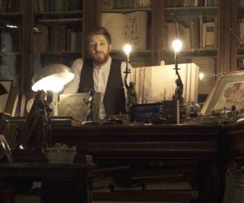 Spettacoli - Zhivago Story