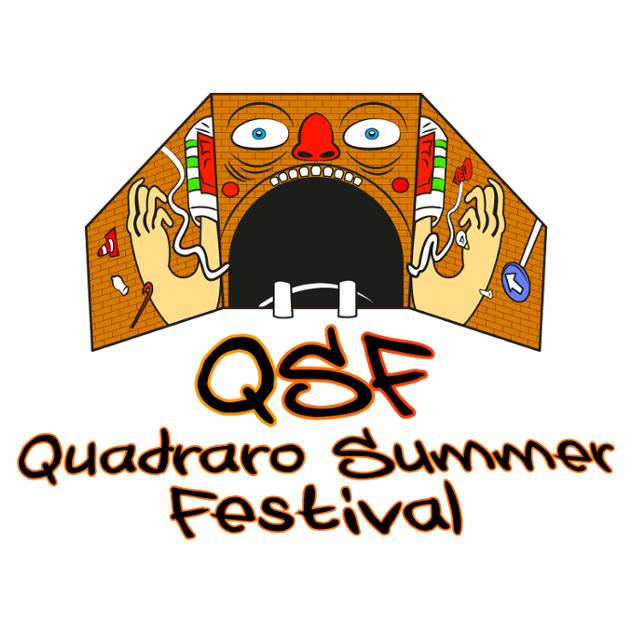Quadraro  Summer Festival