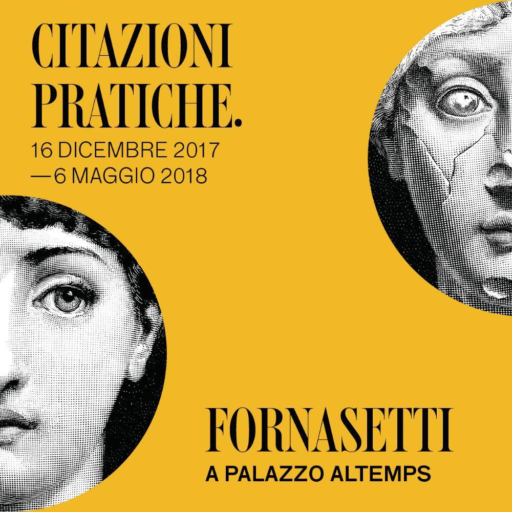 Citazioni Pratiche Museo Nazionale Romano Palazzo Altemps