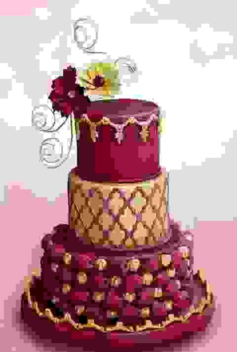 Educational Birthday Cakes