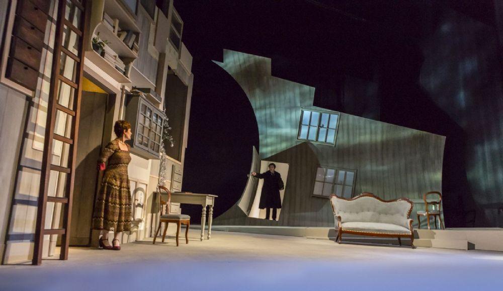 Casa di Bambola, Teatro Vascello, spettacoli a Roma