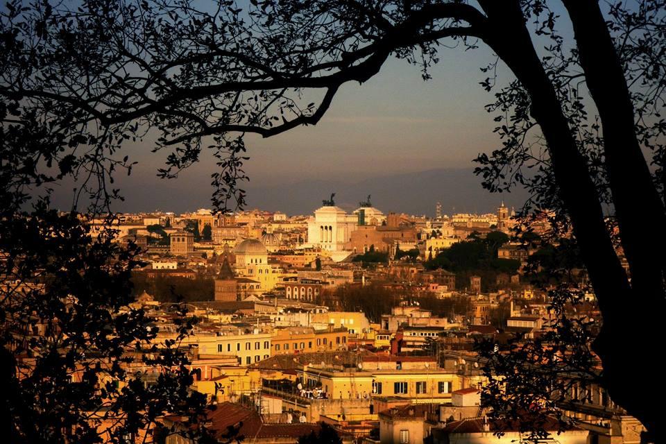 Il Gianicolo e le sue vedute, Il Gianicolo, visite guidate a Roma ...