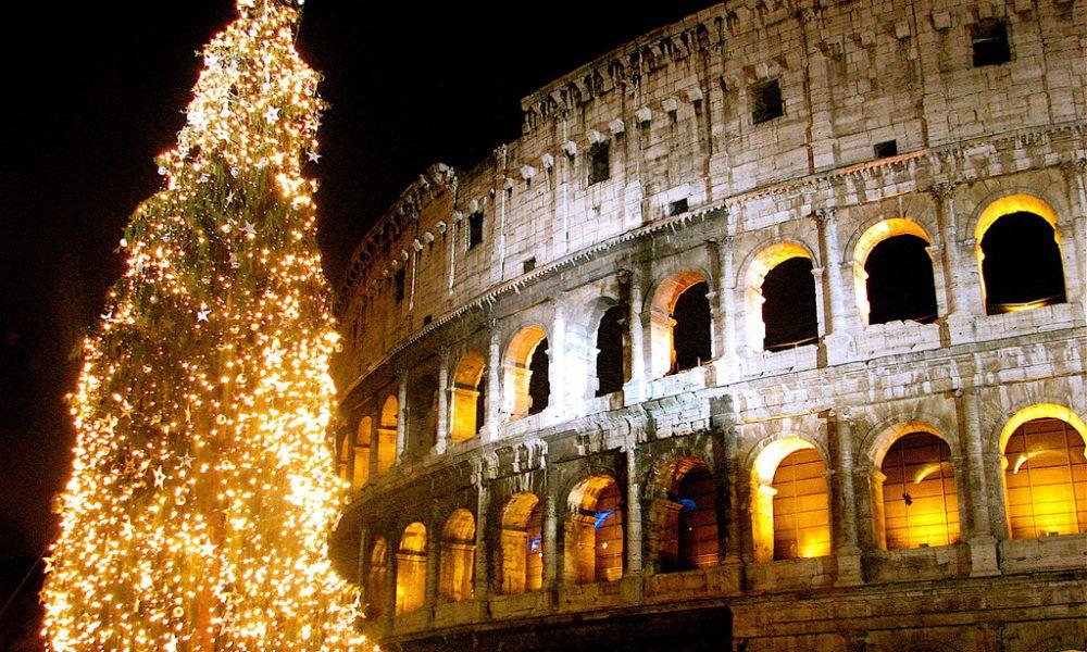 Natale a roma 2017 in citt altri eventi a roma evento for Mercatini roma oggi