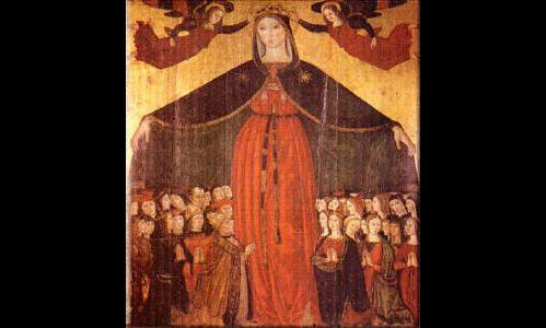 Risultati immagini per madonna immagine sacra