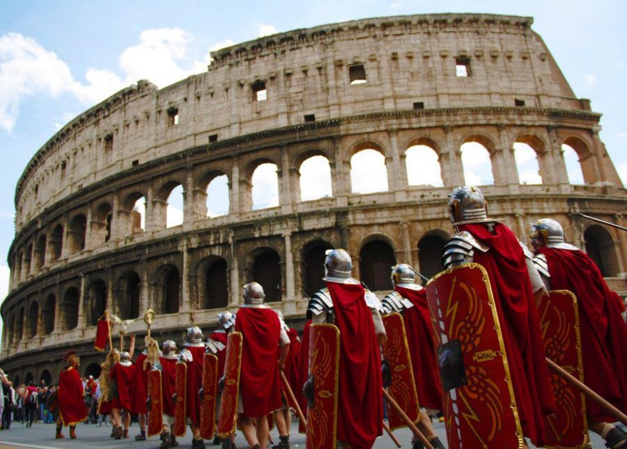 Il Fascino Di Roma Hotel