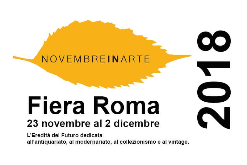622bb4e401 L'eredità del futuro dedicata all'antiquariato, al modernariato, al  collezionismo e. Novembre in ...