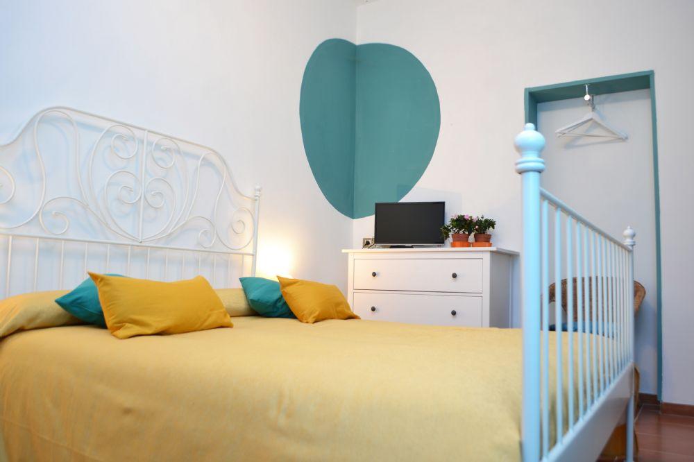 Bed & Breakfast: La luna di Roma