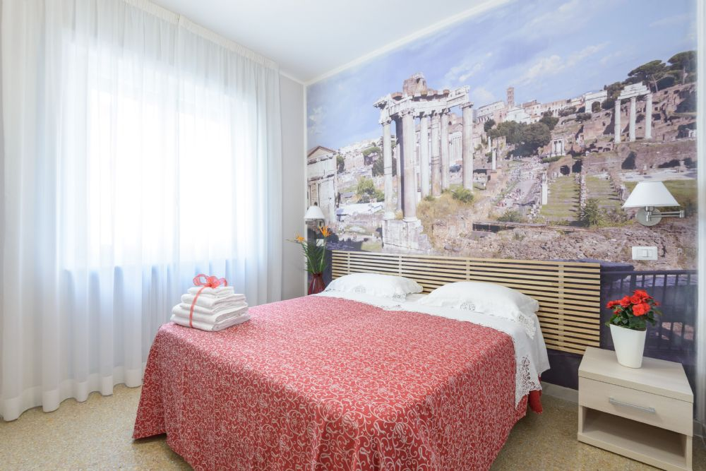 Bed & Breakfast: Ad Maiora