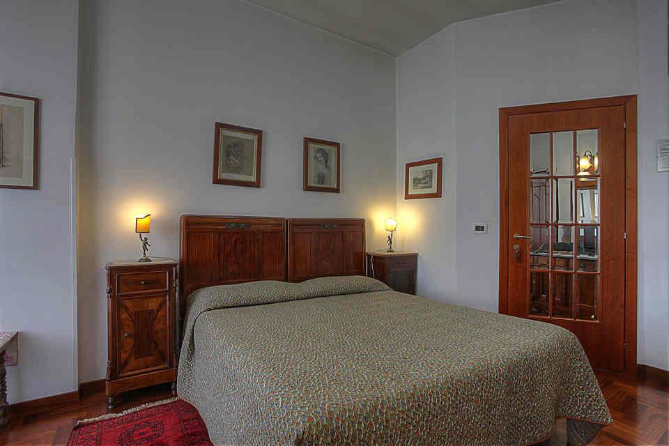 Bed & Breakfast: Filomena e Francesca