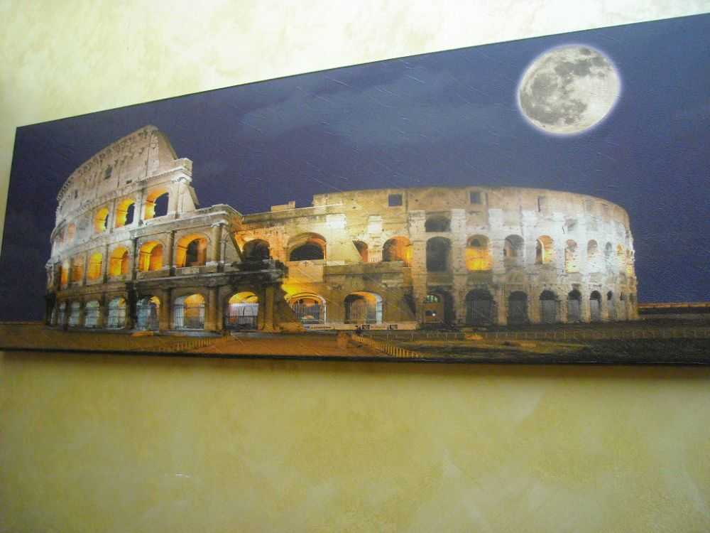 Bed & Breakfast: Nights in Rome