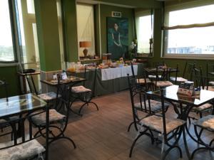Alberghi/Hotel: Hotel De La Ville Relais