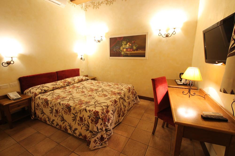 Alberghi/Hotel: Residenza Santa Maria