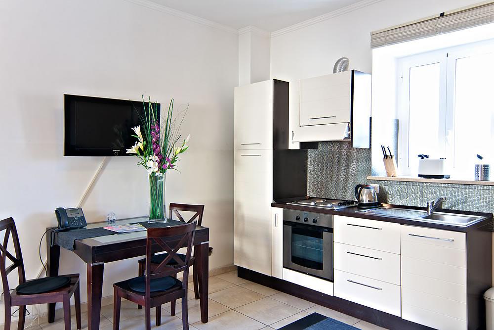 Alberghi/Hotel: Aurelia Vatican Apartments