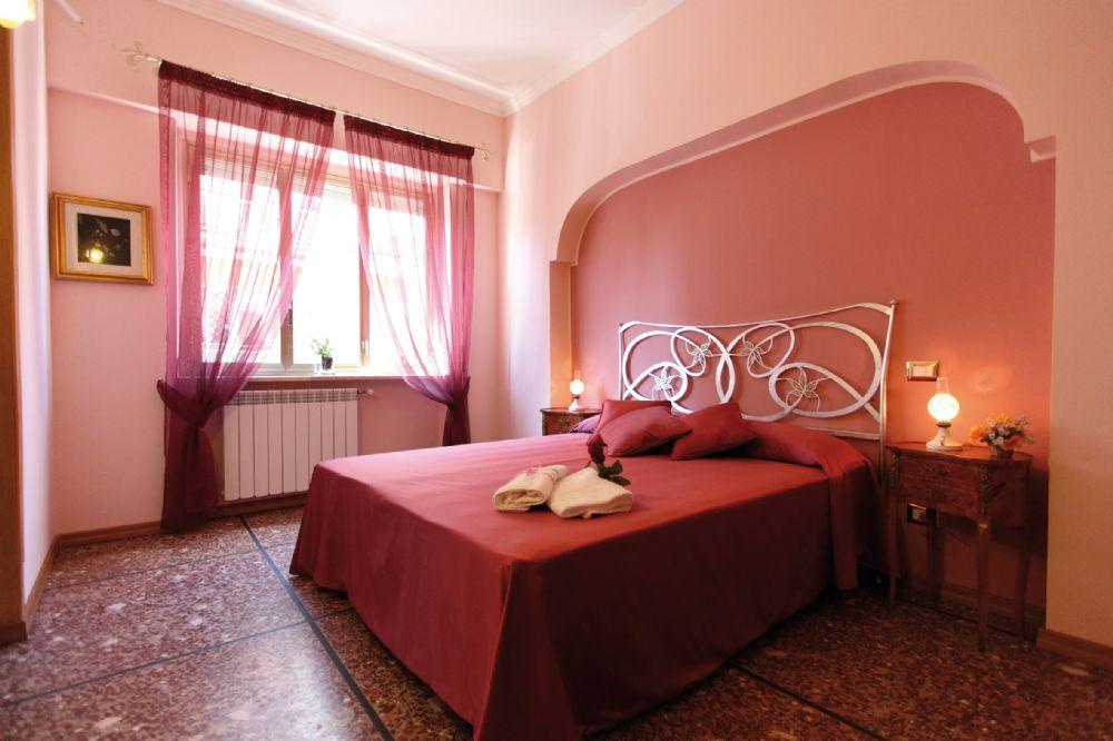 Bed & Breakfast: Miriam Guesthouse