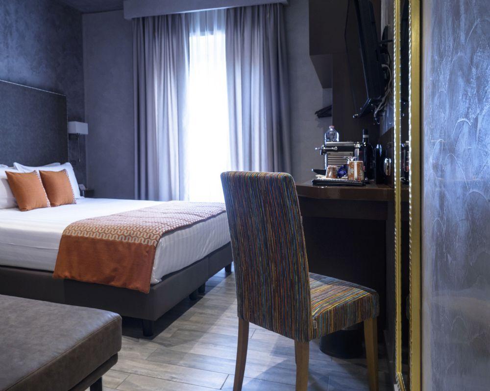Bed & Breakfast: Vaticano Julia Luxury Rooms