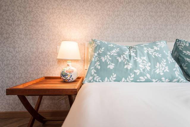 Bed & Breakfast: Casina Sistina