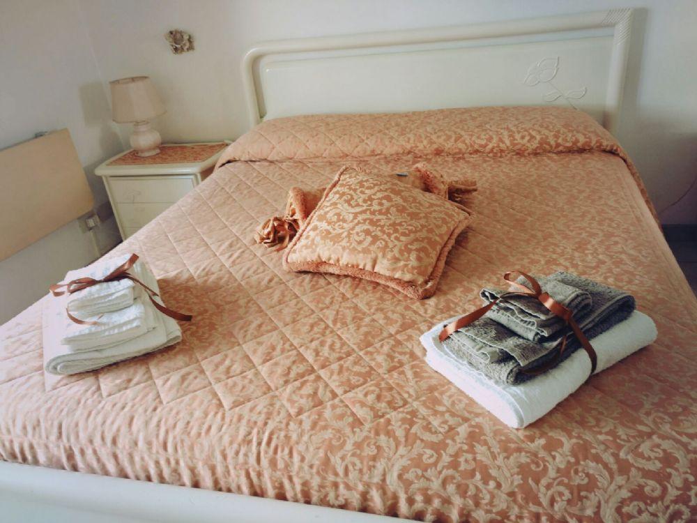 Bed & Breakfast: Bella Roma Domus