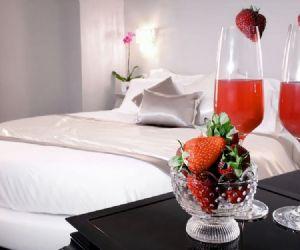 Alberghi/Hotel: Piazza di Spagna Suite de Charme