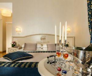 Bed & Breakfast: Dimora Degli Dei