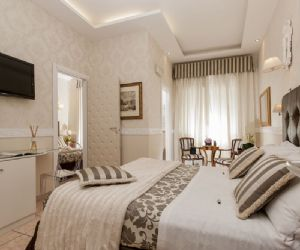 Bed & Breakfast - Residenza Zanardelli