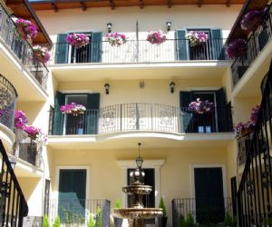 Alberghi/Hotel - Aurelia Vatican Apartments