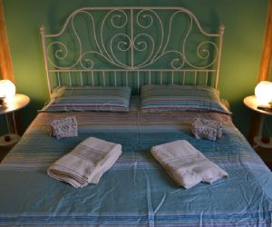 Bed & Breakfast: Casa di Vesta