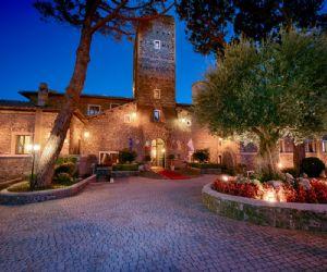 Alberghi/Hotel - Hotel Relais Castello della Castelluccia