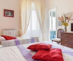 Bed & Breakfast - Camera con vista