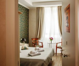 Alberghi/Hotel: Teatime guesthouse