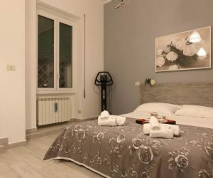 Bed & Breakfast: Germana House Trastevere