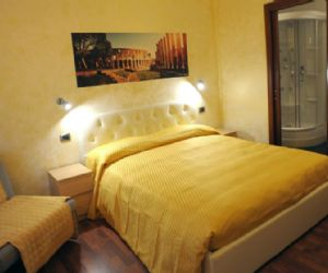 Bed & Breakfast - Il pontefice