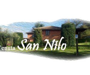 Bed & Breakfast: Tenuta San Nilo