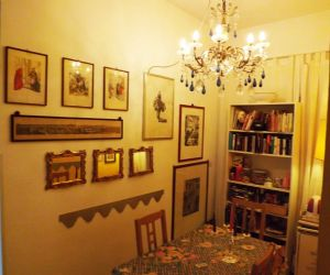 Bed & Breakfast: Tramonti di Roma